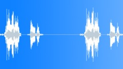 Zombie Sounds 35 Sound Effect