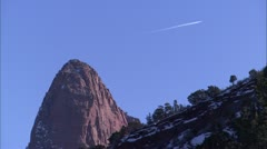 Zion11 Stock Footage