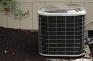 Stock Photo of air conditioner