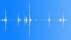 Door snap-lock Sound Effect