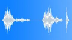 Drawer Sound Effect