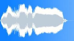 Tortured man scream Sound Effect