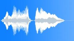 Success scream male Sound Effect