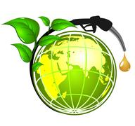 Stock Illustration of ecology concept, vector