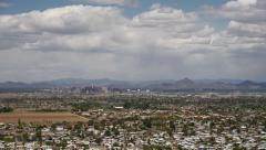Phoenix Arizona - stock footage