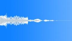 Radio Stinger 4 - sound effect