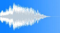 Radio Stinger 7 Sound Effect