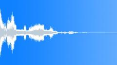 Radio Stinger 3 Sound Effect