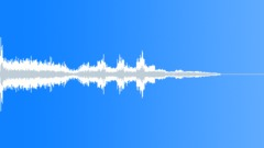 Radio Stinger 5 Sound Effect
