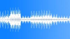 Cybercosmic blirps - stock music