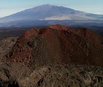 Mauna Kea, Hawaii Stock Footage