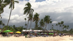 Carribean - Bayahibe - Beach - stock footage