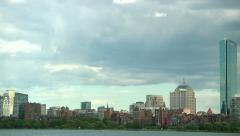 LP Boston 03 - stock footage