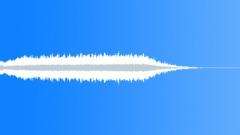 Space Station Hälytyssireeni 4 Äänitehoste