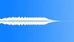 Space Station Alarm Siren 2 - sound effect