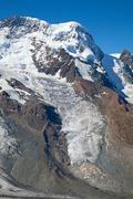 Melting glaciers Stock Photos