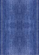 Bluejeans has specific texture Stock Photos