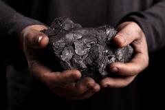 Coal Stock Photos