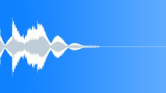 Stock Sound Effects of audio logo 4
