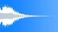 Crazy Logo 19 - sound effect