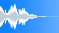 Logo Appear 14 Sound Effect
