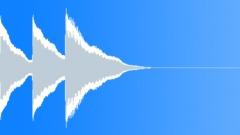 Power Down 5 Sound Effect