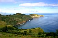 Stock Photo of azores