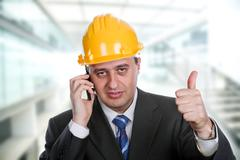 Stock Photo of engineer