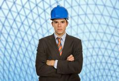 Stock Photo of engineer