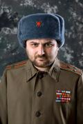 Stock Photo of russian