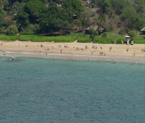 Hapuna Beach Stock Footage
