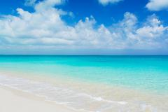 Stock Photo of tropical beach