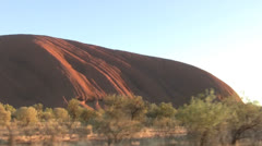 Australian Outback 02 Stock Footage