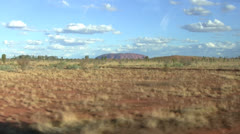 Australian Outback 03 Stock Footage