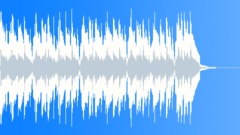 Sleight of Hand: theatrical, humor, joke, lighthearted (0:27) - stock music