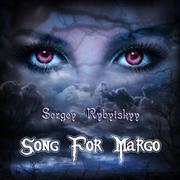 Song For Margo Stock Illustration