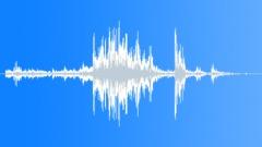 Windows rolls open - sound effect