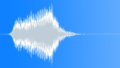 Male attack short scream Sound Effect
