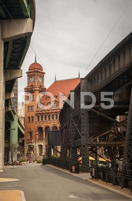 Stock photo of main street station - richmond va