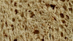 Bread and Butter - stock footage