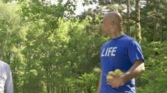 Life's Magic Lemons Stock Footage