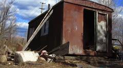 Barn Stock Footage
