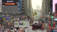 NYC Stock Footage