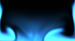 Abstract Smoke-Style Background - HD Video Stock Footage