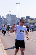 Belgrade marathon Kuvituskuvat