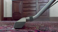 Stock Video Footage of Rug Steamer