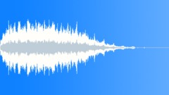 Magic shimmer spell 06 Sound Effect