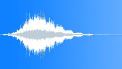 Magic shimmer spell 02 Sound Effect