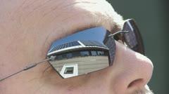 Solar Energy 6 Stock Footage