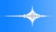 Alien drone fly by Sound Effect